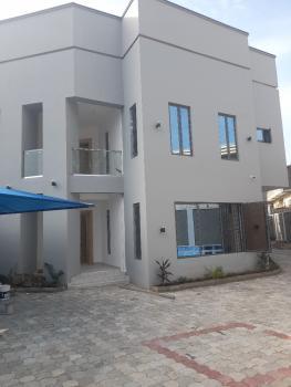 Luxury 6 Bedroom Duplex Plus Study & 2 Rooms Bq, Parkview Estate, Ikoyi, Lagos, Semi-detached Duplex for Rent