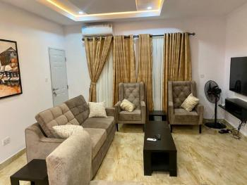 Luxury 2 Bedroom Apartment with Excellent Furnishing, 2nd Tollgate, Orchid Hotel Road, Lekki, Lagos, Flat Short Let