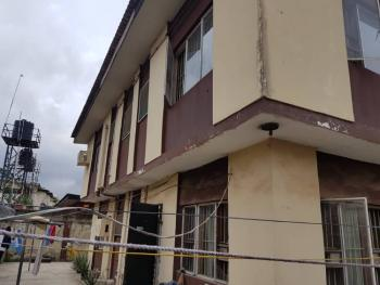 6 No 3 Bedroom Flats, Ajao Estate, Isolo, Lagos, Block of Flats for Sale