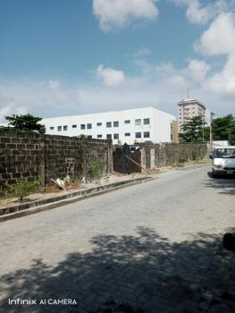 Plot of Land, Shoreline Estate, Ikoyi, Lagos, Residential Land for Sale