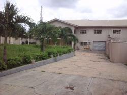 Luxury 5 Bedroom Duplex With 2 Rooms Bq, Ibadan, Oyo, 5 bedroom, 6 toilets, 5 baths Detached Duplex for Rent