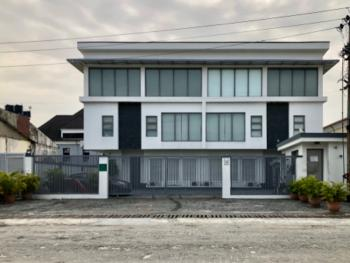 Contemporary Styled Office Building with Automation Systems, Lekki Phase 1, Lekki, Lagos, Office Space for Rent