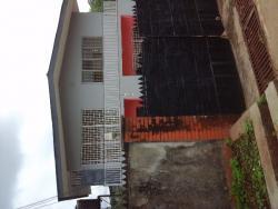 Newly Renovated 4 Bedroom Duplex With 2 Room Bq, Ibadan, Oyo, 4 bedroom, 5 toilets, 4 baths Detached Duplex for Rent