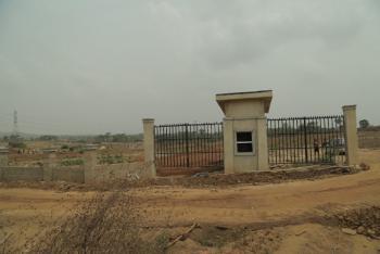 460sqm Lands in Vatican Garden, Obeagu Awkunanaw, Enugu, Enugu, Residential Land for Sale