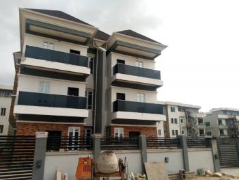 5 Bedroom with a Bq All Fitted Semi Detached Mansionett (on 3 Floors), Citiview Estate Off Lagos Ibadan Expressway, Berger, Arepo, Ogun, Detached Duplex for Sale