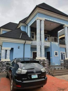 Bungalow with Penthouse, Mcc Road, Owerri Municipal, Imo, Detached Bungalow for Sale