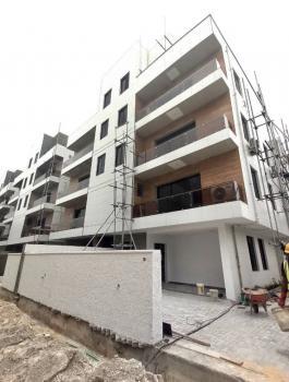 5 Bedroom Semi-detached Duplex, Banana Island, Ikoyi, Lagos, Detached Duplex for Sale