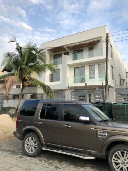 Contemporary 5 Bedroom Detached House, Lekki Phase 1, Lekki, Lagos, Detached Duplex for Sale