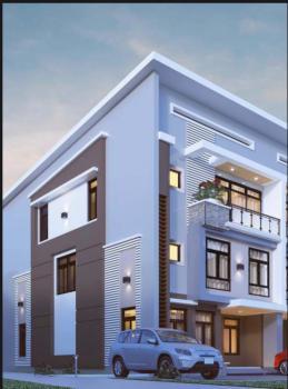 5 Bedroom Terrace Duplex, Wuye, Abuja, Terraced Duplex for Sale