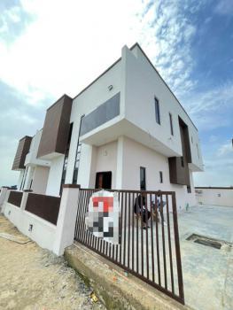 Affordable Contemporary 3 Bedroom Fully Detached Duplex with Bq, Ajah Lekki, Ajah, Lagos, Detached Duplex for Sale