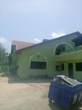 Newly Renovated 5 Bedrooms Semi Detached Duplex, Abacha Estate, Old Ikoyi, Ikoyi, Lagos, Semi-detached Duplex for Rent