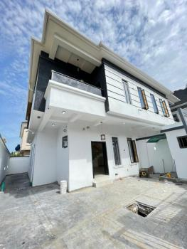 Beautifully Finished 4 Bedroom Semi-detached Duplex, Ajah Lekki, Ajah, Lagos, Semi-detached Duplex for Sale