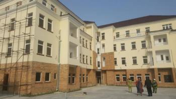 12 Units - 2 Bedroom, 2 Units - 4 Bedroom (14 Flats), Chevron, Lekki Expressway, Lekki, Lagos, Flat / Apartment for Sale