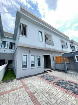 Decently Finished Affordable 4 Bedroom Semi-detached Duplex, Lekki Ajah, Ajah, Lagos, Semi-detached Duplex for Sale