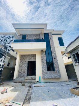 4 Bedroom Fully Detached Duplex with B/q, Westend Estate, Lekki, Lagos, Detached Duplex for Sale