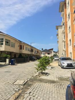 Lovely 2 Bedroom Apartment with Spacious Rooms and Compound, Lekki Phase 2, Lekki, Lagos, Block of Flats for Sale