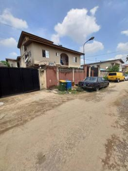 Lovely 2 Bedroom Ensuite Flat, Masha, Surulere, Lagos, Flat for Rent