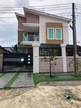 4 Bedroom Detached House, Lekki Phase 1, Lekki, Lagos, Detached Duplex for Sale