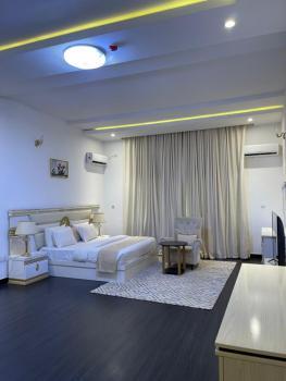 Luxury Presidential Suite Airbnb Apartment, Abuja Metropolis, Wuse 2, Abuja, Mini Flat Short Let