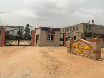 Plots of Land Strategically Located in a Secure,well Serene Environment, Queens Garden Estate, Isheri-north,g.r.a,behind Opic,, Berger, Arepo, Ogun, Residential Land for Sale