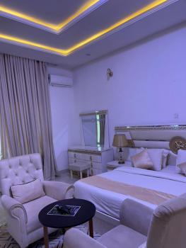 Prime Luxury 1 Bedroom Airbnb Apartment, Abuja Metropolis, Wuse 2, Abuja, Mini Flat Short Let