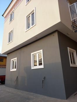 Brand New 2 Bedroom Flat, Off Ajayi Rd, Ogba, Ikeja, Lagos, Flat / Apartment for Rent