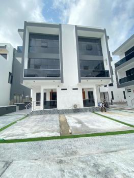Exquisitely Finished 4 Bedroom Semi Detached Duplex with Bq, Banana Island, Ikoyi, Lagos, Semi-detached Duplex for Sale