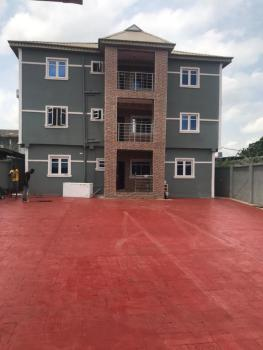 Newly Built 3 Bedroom Flat in a Beautiful Estate, Ogba, Ikeja, Lagos, Flat for Rent