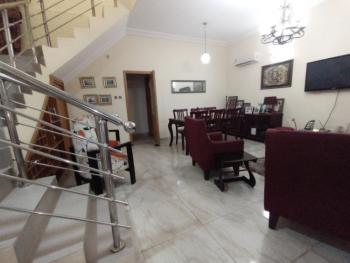 Beautifully Finished and Well Maintained 3 Bedrooms Duplex, Lekki Gardens Estate Phase 2, Lekki, Lagos, Terraced Duplex for Sale