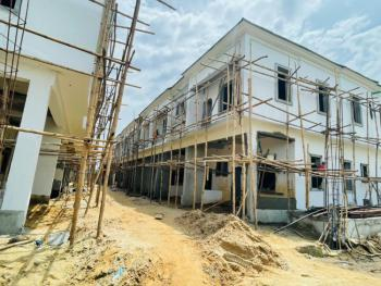 Luxury 3 Bedroom Terrace Duplex, Harris Drive, Fully Interlocked Road, Beside Victoria Garden City, Vgc, Lekki, Lagos, Terraced Duplex for Sale