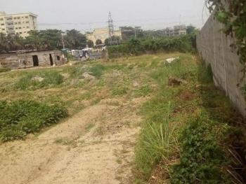1,500 Square Meters Available, Parkview Estate, Ikoyi, Lagos, Land Joint Venture