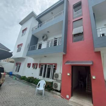 Lovely  6 Unit of 3 Bedroom and 2 Bedroom Apartment, Lekki Phase 1, Lekki, Lagos, Flat for Rent