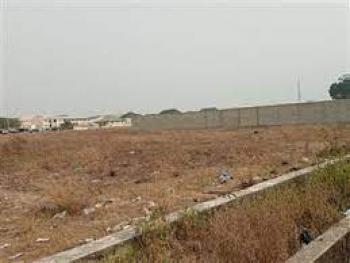 Jv   Size 2740.053 Sqmts, Ikate Elegushi Along Lekki Express, Ikate Elegushi, Lekki, Lagos, Residential Land Joint Venture