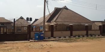 Just 2 Years Old 4 Units of 2 Bedroom Flat & 3 Units of Mini Flat, Off Obafemi Awolowo Road, Ikorodu, Lagos, Block of Flats for Sale