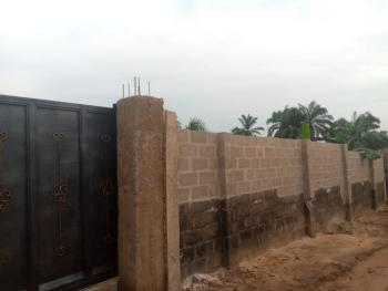 a Land Measuring About 550sqm, Thinkers Corner, Thinkers Corner, Enugu, Enugu, Residential Land for Sale