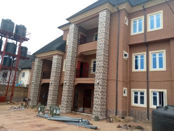Luxury 2 Bedroom Flat, Extension, New Haven, Enugu, Enugu, Flat for Rent
