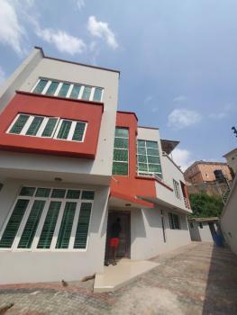5 Bedroom Detached Duplex, Gra Phase 2, Magodo, Lagos, Detached Duplex for Sale