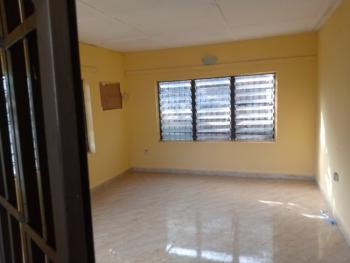 a Vacant 3 Bedroom Bungalow with Just 2 Persons in a Compound, New Haven, Enugu, Enugu, Semi-detached Bungalow for Rent