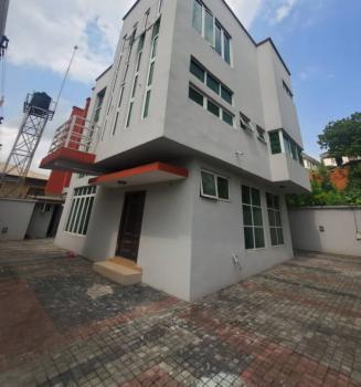 4 Bedroom Detached Duplex, Oko Filling, Gra Phase 2, Magodo, Lagos, Detached Duplex for Sale