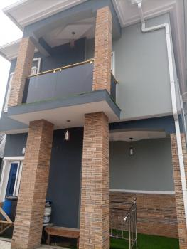 Executive Newly Built Mini Flat with Prepaid Metre and Borehole Water, Ijesha, Surulere, Lagos, Mini Flat for Rent