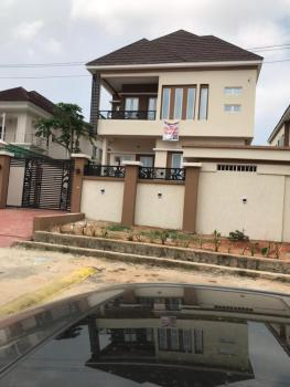 5 Bedroom Detached Duplex with Bq  . Two Units with/without Pool, Gra Phase 2, Magodo, Lagos, Detached Duplex for Sale