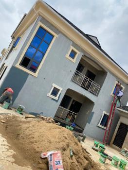 Luxury Newly Built 2 Bedroom Flat, Command, Ipaja, Lagos, Flat for Rent