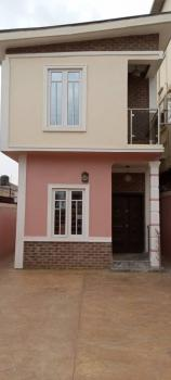 Fantastic Block of Flats of 9 Units, By Paiko, Idimu, Lagos, Block of Flats for Sale