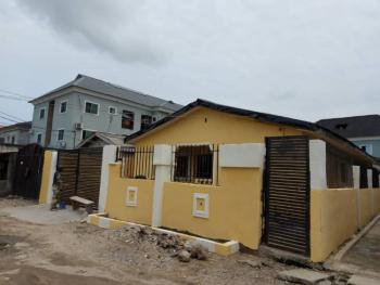 2 Bedroom Bungalow Is Available, Remlek, Badore, Ajah, Lagos, Detached Bungalow for Sale