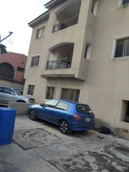 Super Clean and Standard Block of 6flats of 3 Bedroom Each in an Estate., Unity Estate, Ago Palace, Isolo, Lagos, Block of Flats for Sale