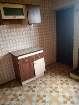 Clean Two Bedroom Apartment, Peace Estate, Soluyi, Gbagada, Lagos, Flat for Rent