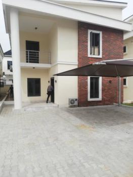 5 Bedroom Detached Duplex with Bq, Ikota, Ikate, Lekki, Lagos, Detached Duplex for Rent
