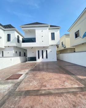 5 Bedroom Detached Duplex with a Miniflat Bq, Ikate, Lekki, Lagos, Detached Duplex for Rent