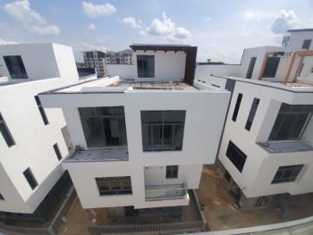 Exceptional Brand New 5 Bedroom Detached Duplex, Ikate, Lekki, Lagos, Detached Duplex for Sale