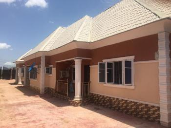 a Three Units of Two Before Flats, Grace Land Estate, Oba Ile, Akure, Ondo, Block of Flats for Sale